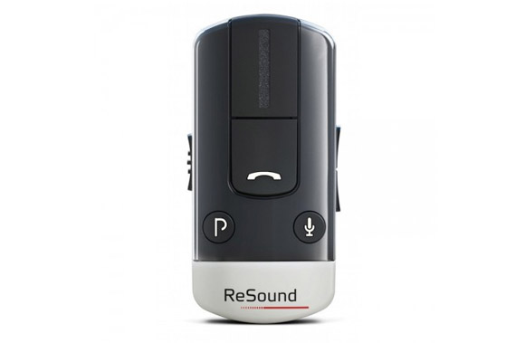 ReSound Unite Phone Clip+