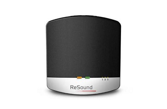 ReSound Unite Tv-streamer 2