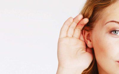 En sund investering: Forebyg høretab