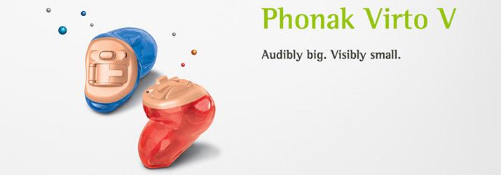 Phonak Virto V