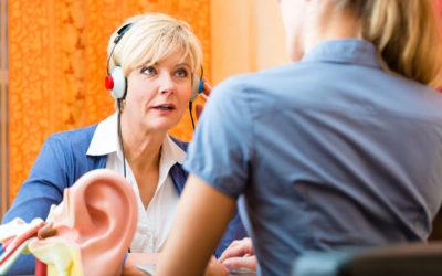 Ny test kan opdage skjult høretab