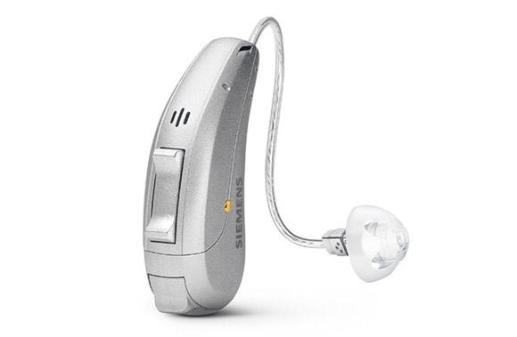 Pure Primax høreapparat