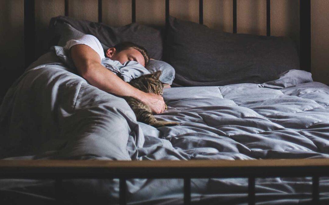 Hvis du lider af søvn apnø, har du muligvis også et høretab