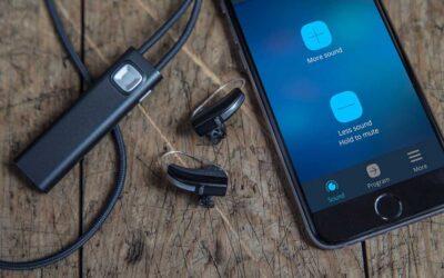 Sådan parrer du COM-DEX og COM-DEX Remote Mic med en mobiltelefon